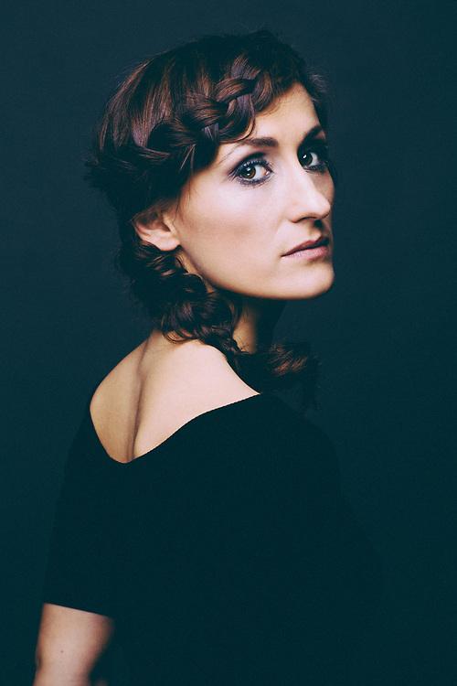Marijana Jankovic. Photo by HEIN Photography