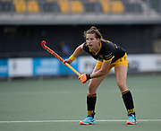 Den Bosch's Frederique Matla during their opening game of the EHCC 2017 at Den Bosch HC, The Netherlands, 2nd June 2017
