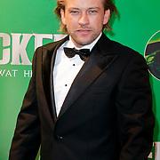 NLD/Scheveningen/20111106 - Premiere musical Wicked, Ferry Somogyi