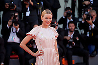 Actress Naomi Watts at the premiere gala screening of the film Roma at the 75th Venice Film Festival, Sala Grande on Thursday 30th August 2018, Venice Lido, Italy.
