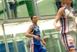 27-04-2006 BASKETBAL: PLAY OFF: BV LELY - CBV BINNENLAND: AMSTERDAM<br /> Binnenland wint ook de tweede wedstrijd en staat nu in de halve finale / Marijn Nijendorf<br /> ©2006-WWW.FOTOHOOGENDOORN.NL