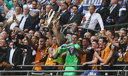 Hull City v Sheffield Wednesday 28/05/2016