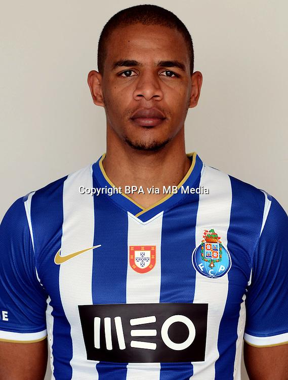 Fernando  ( Fc Porto )