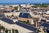 France, Region Centre-Val de Loire, Loiret (45), Orléans // France, Loiret, Orleans,