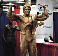 ARNOLD SPORTS FESTIVAL 2019