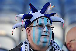 - Photo mandatory by-line: Alex James/JMP - Tel: Mobile: 07966 386802 29/12/2013 - SPORT - FOOTBALL - John Smith's Stadium - Huddersfield - Huddersfield Town v Yeovil Town - Sky Bet Championship