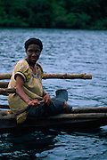Tufi, Papua New Guinea, (editorial use only- no model release)<br />