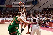Jenkins Michael<br /> Umana Reyer Venezia vs Banvit<br /> FIBA Basketball Champions League 2017/2018<br /> Venezia,  10/10/2017<br /> Foto Ciamillo-Castoria/A. Gilardi