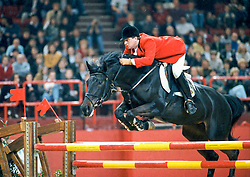 Tops jan, NED, Sonora la Silla<br /> Paris Bercy 1996<br /> © Hippo Foto - Dirk Caremans<br /> 20/01/2020