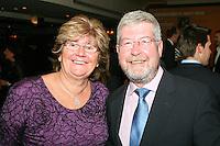 Mr & Mrs McLaughlin