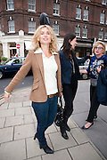 MARYAM D'ABO, The Pimlico Road Summer party. London SW1. 9 June 2009