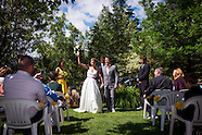 Hawk & Renee's Greenbriar Inn Wedding - The Ceremony