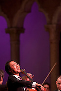 Yo-Yo Ma at Caramoor