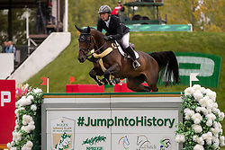 Greve Willem, NED, Zypria S<br /> Spruce Meadows Masters - Calgary 2019<br /> © Dirk Caremans<br />  08/09/2019