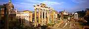 ITALY, ROME, ROMAN FORUM unknown