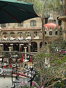 The Mission Inn Hotel and Spa in Riverside California