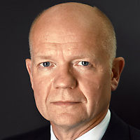 William Hague, Baron Hague of Richmond, PC, FRSL