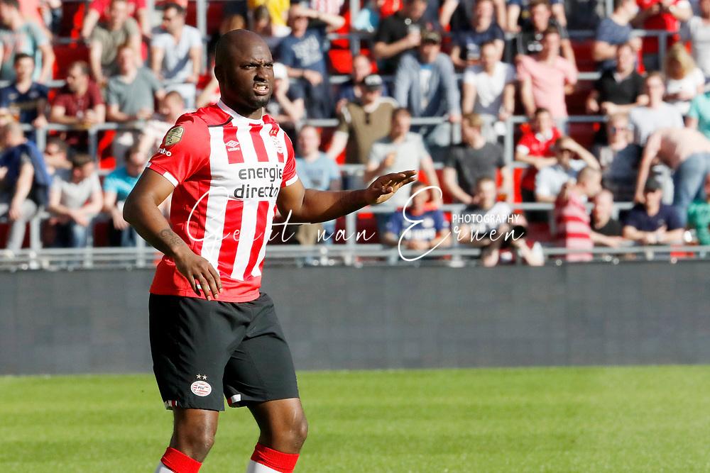 09-04-2017 VOETBAL:PSV-WILLEM II:EINDHOVEN<br /> Jetro Willems van PSV <br /> <br /> Foto: Geert van Erven
