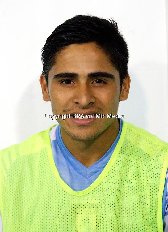 Chile Football League First Division - <br /> Scotiabank Tournament 2016 - <br /> ( Club de Deportes Iquique ) - <br /> Jose Cepeda