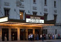 Taft Theatre Downtown Cincinnati