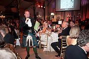 LORD HARRY DALMANY; ALEXANDER LEBEDEV, Evgeny Lebedev and Graydon Carter hosted the Raisa Gorbachev charity Foundation Gala, Stud House, Hampton Court, London. 22 September 2011. <br /> <br />  , -DO NOT ARCHIVE-© Copyright Photograph by Dafydd Jones. 248 Clapham Rd. London SW9 0PZ. Tel 0207 820 0771. www.dafjones.com.