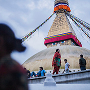 NEPAL: INTEGRALISM AT THE FOOT OF THE HIMALAYAS