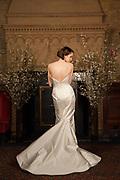 New York Fashion photographer Sofia Negron Austin Scarlett Bridal market 2014
