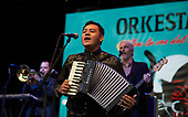 Orkesta Mendoza Womad 28th July 2017
