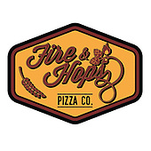 Fire & Hops Pizza
