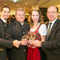 Weinmarketing Österreich
