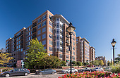 Crescent at Fells Point Apartments Baltimore Photography