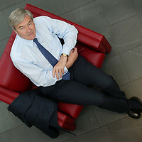 Edrington Group Chairman and Chief Executive Ian Good<br /><br />Picture by Graeme Hart.<br />Copyright Perthshire Picture Agency<br />Tel: 01738 623350  Mobile: 07990 594431