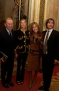 Tara Palmer Tompkinson, Annabel, An Unconventional Life. Memoirs of Lady Annable goildsmith. The Ritz. 10 March 2004. ONE TIME USE ONLY - DO NOT ARCHIVE  © Copyright Photograph by Dafydd Jones 66 Stockwell Park Rd. London SW9 0DA Tel 020 7733 0108 www.dafjones.com