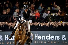 01-Belgium Indoor Kampioenschap - Mechelen 2019