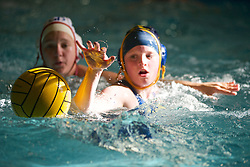 Germantown Academy's girls water-polo team bested their PC rivals.