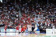 DESCRIZIONE : Bologna Fiba Europe EuroChallenge Men Final Four 2014 Final Grissinbon Reggio Emilia Triumph Lyubertsy<br /> GIOCATORE : panoramica<br /> CATEGORIA : panoramica<br /> SQUADRA : Grissinbon Reggio Emilia<br /> EVENTO : Fiba Europe EuroChallenge Final Four 2014<br /> GARA : Grissinbon Reggio Emilia Triumph Lyubertsy<br /> DATA : 27/04/2014<br /> SPORT : Pallacanestro <br /> AUTORE : Agenzia Ciamillo-Castoria/M.Marchi<br /> Galleria : Fiba Europe EuroChallenge Final Four 2014<br /> Fotonotizia : Bologna Fiba Europe EuroChallenge Men Final Four 2014 Final Grissinbon Reggio Emilia Triumph Lyubertsy<br /> Predefinita :