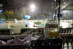 Longines Challenge Cup postponed due to heavy rain and thunder<br />