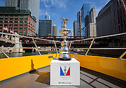 America's Cup Trophy Tour Chicago<br /> September 15th,  2015<br /> <br /> &copy; Adam Alexander Photography 2015<br /> www.AdamAlexanderPhoto.com