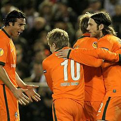20100311: ESP, UEFA EL, FC Valencia vs Werder Bremen