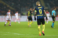 06.11.2016 - Milano- Serie A 2016/17 - 12a giornata  -  Inter-Crotone nella  foto: Mauro Icardi - Inter