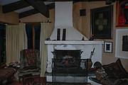 Mills house, Rippon