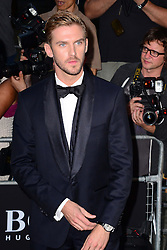 GQ Men of the Year Awards 2013.<br /> Dan Stevens during the GQ Men of the Year Awards, the Royal Opera House, London, United Kingdom. Tuesday, 3rd September 2013. Picture by Nils Jorgensen / i-Images