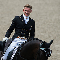 KPMG Prijs International Grand Prix - Dressage CDI3*