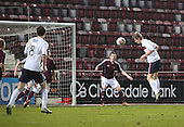 11-04-2013 Hearts v Dundee Under 20s