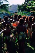 Fergusson Island, D'Entrecasteaux Islands, Papua New Guinea<br />