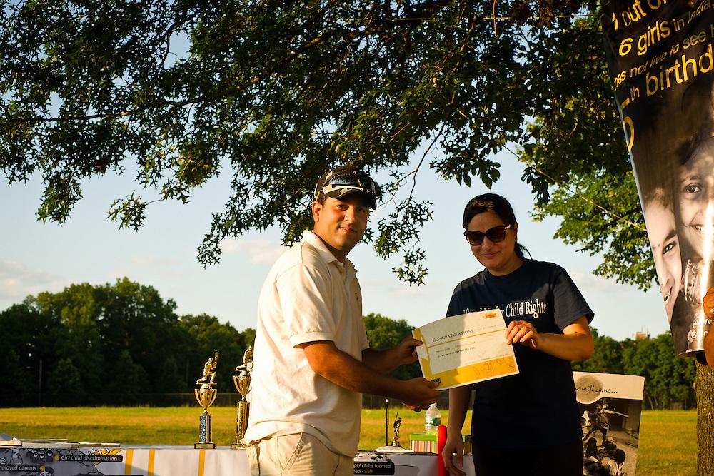 CRYket 2011 - (CRY NY Cricket Tournament) - July 30th, 2011