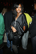 Amber Lee at The Birthday Celebration for Kelli Coleman held at The Avenue on Decemeber 6, 2009 in New York City