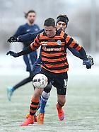 16 Jan 2016 B93 - FC Helsingør