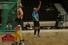 110 Indoor World Cup Women