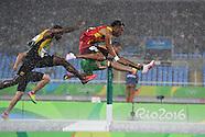15 August - Athletics - Evening Session